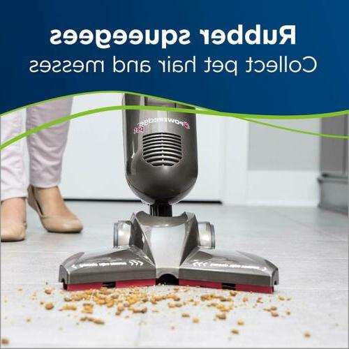 Bissell PowerEdge Pet Floor Stick Vacuum,