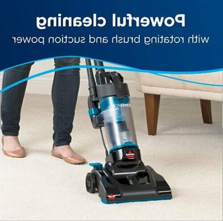 bissell vacuum cleaner bagless lightweight household supplie