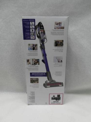 Black PowerSeries Extreme Stick Vacuum