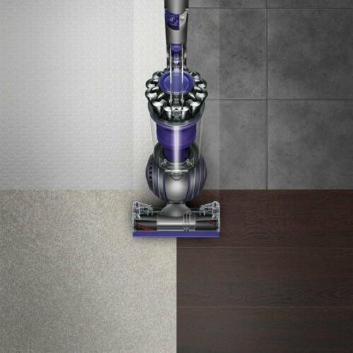 Brand New Animal 2 Bagless Vacuum - Iron/Purple