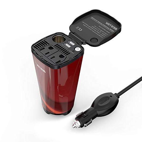 bsetek car power inverter
