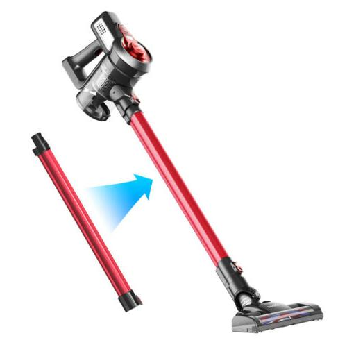 Dibea Upright Cleaner