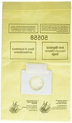 Kenmore Canister 12 Pack Fits 5055, 50557 and 50558 Panasoni