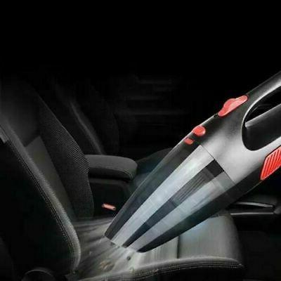 Car Vacuum Cleaner Power Dry Powerful