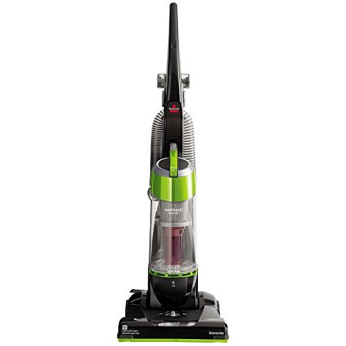 cleanview bagless upright vacuum