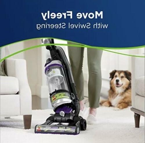 BISSELL Cleanview Swivel Rewind Pet Cleaner