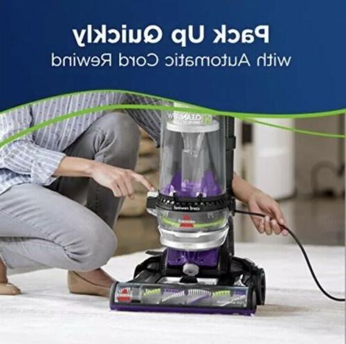 BISSELL Cleanview Swivel Pet Bagless Cleaner FREE2DAYSHIP