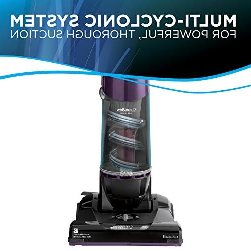 CleanView Upright