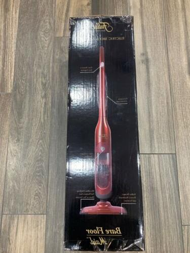 Fuller Floor Electric Broom Vacuum