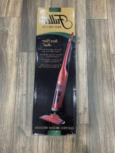 co bare floor maid electric broom vacuum
