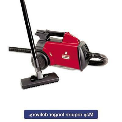 commercial compact canister vacuum