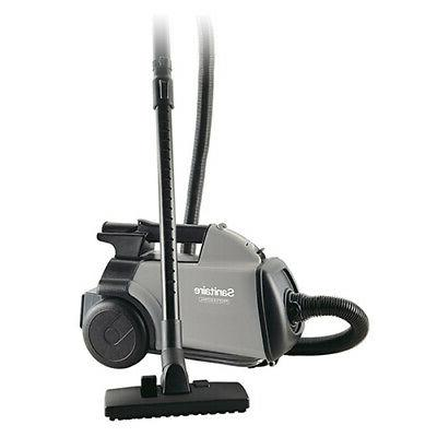 compact canister vacuum cleaner s3686e