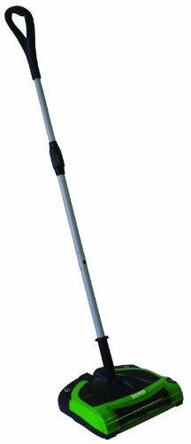 Cord-Free Electric Sweeper