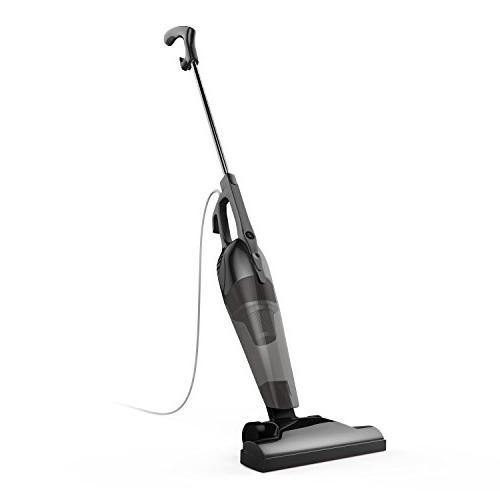 corded stick vacuum cleaner