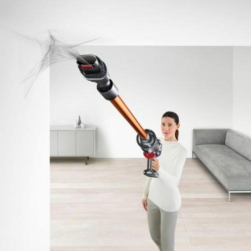 Dyson Cyclone Lightweight Cordless New Sealed