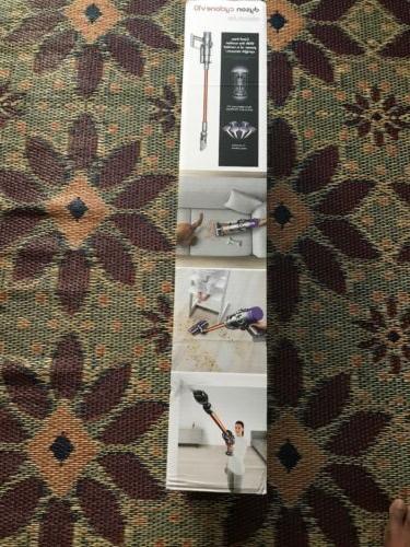 Lightweight Cordless Stick Vacuum New