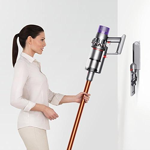 Dyson Lightweight Cordless Vacuum Cleaner