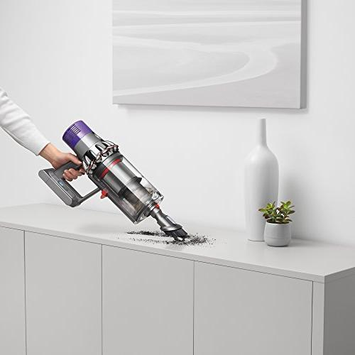 Dyson V10 Absolute Lightweight Stick Cleaner