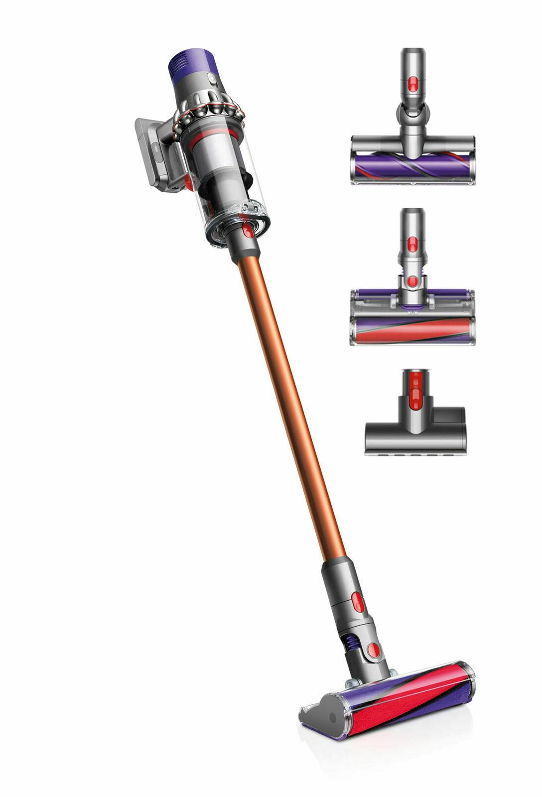 cyclone v10 absolute pro wireless vacuum cleaner