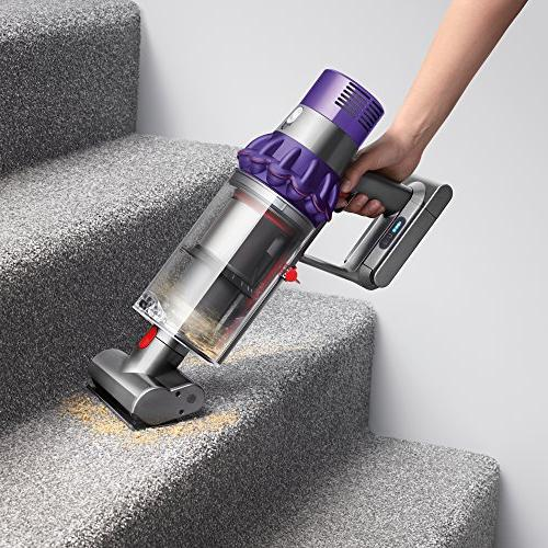 Dyson Lightweight Cordless Cleaner