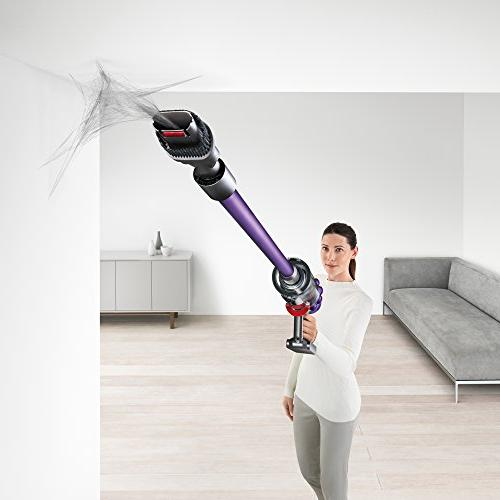 Dyson Cyclone Lightweight Cleaner
