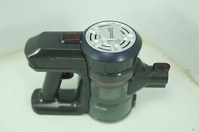 Dibea D18Pro Upgraded Stick Vacuum Cleaner 24KPa