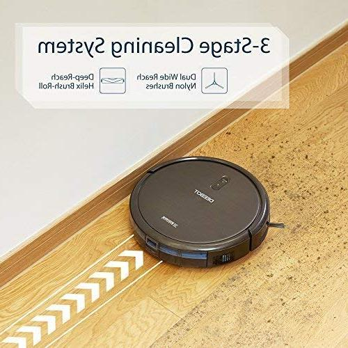 ECOVACS DEEBOT N79S Self-Charging Robot Vacuum Max Suction