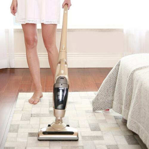 Dibea Upright Cleaner Cordless