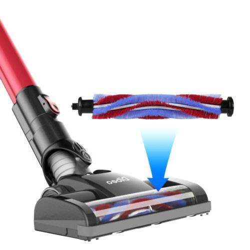 Dibea Upright Stick Cleaner