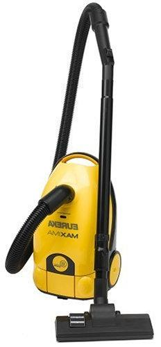Electrolux Maxima - 12 Cleaning
