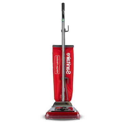 EUR888 - Sanitaire Sc888 Quick Kleen Fan Chamber Vacuum Vibr