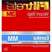 Eureka MM, Sanitaire MM Micro Allergen Bag