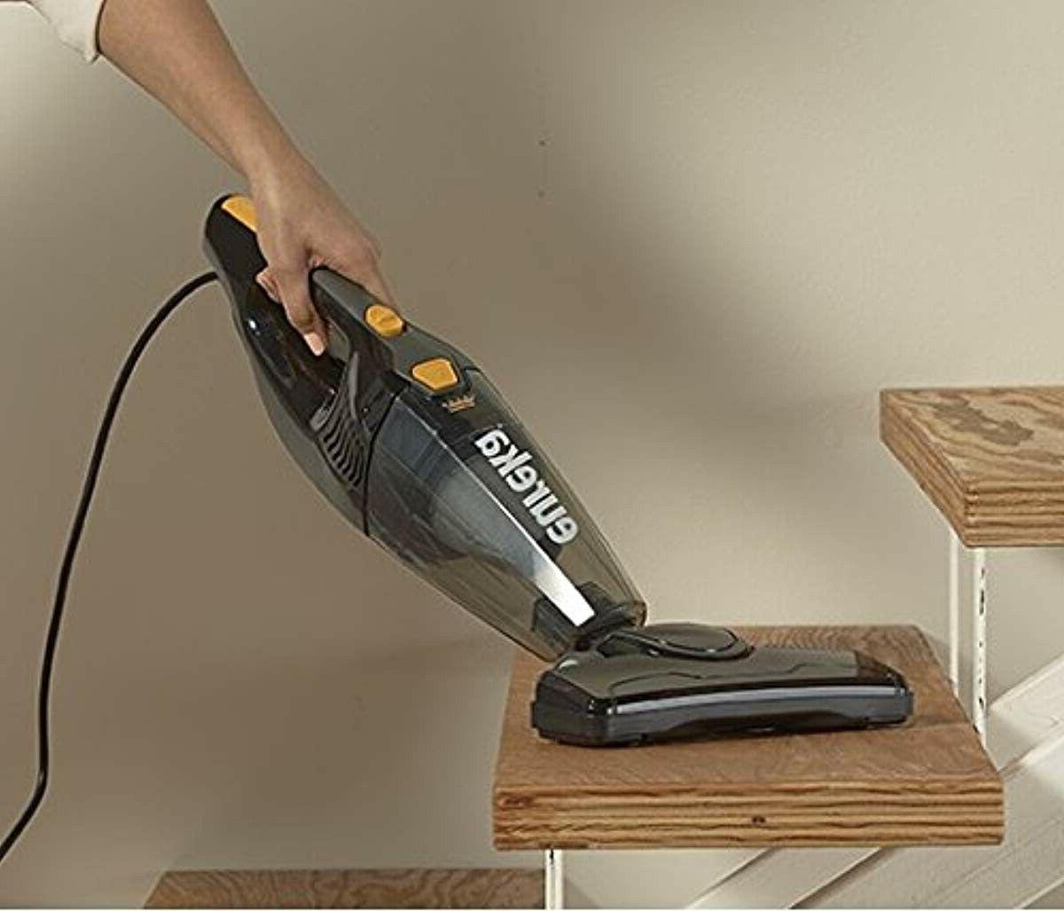 Eureka NES210 Swivel Lightweight Cleaner
