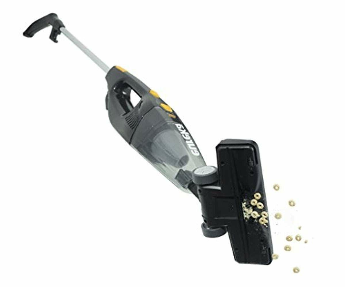 Eureka Swivel Lightweight Vacuum Cleaner Dark