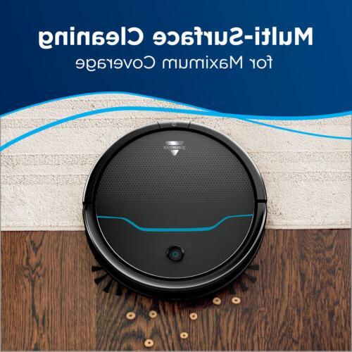 ev675 robotic vacuum cleaner