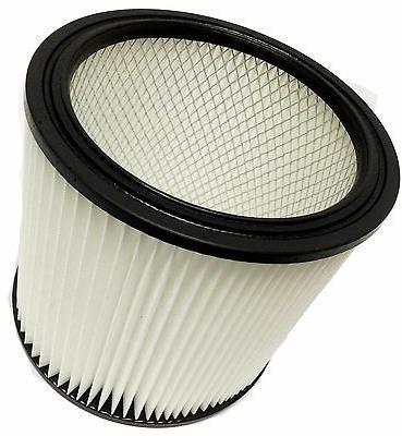 filter cartridge fits shop vac wet dry