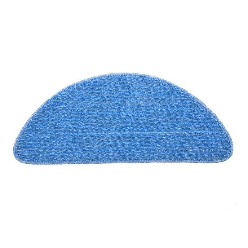 Filter Mop Side Brush Proscenic <font><b>Vacuum</b></font> <font><b>Parts</b></font> Spare replacement kit mop cloth