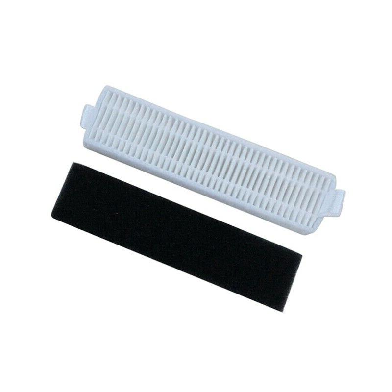 Filter Side Brushes For Deebot Slim 2 <font><b>Vacuum</b></font> <font><b>Accessories</b></font>