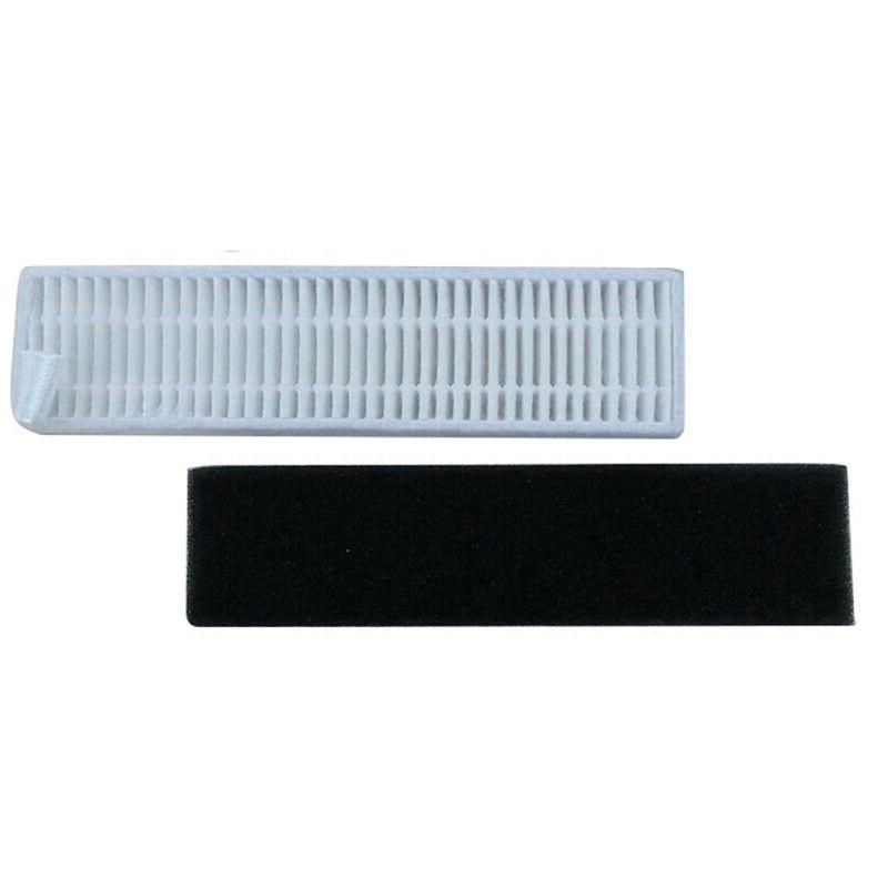 Filter Sponge Side Brushes For Ecovacs Deebot 2 <font><b>Parts</b></font>