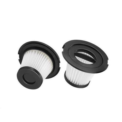 Durable HEPA Filters For Dibea T6 C17 T1 Vacuum Cleaner Repl
