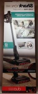 Shark ION X40 Silver Stick Vacuum Cleaner. Brand New in box