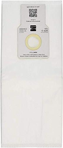 Ultracare Kenmore O Upright Hepa Cloth Bags 2pk, New, Free S