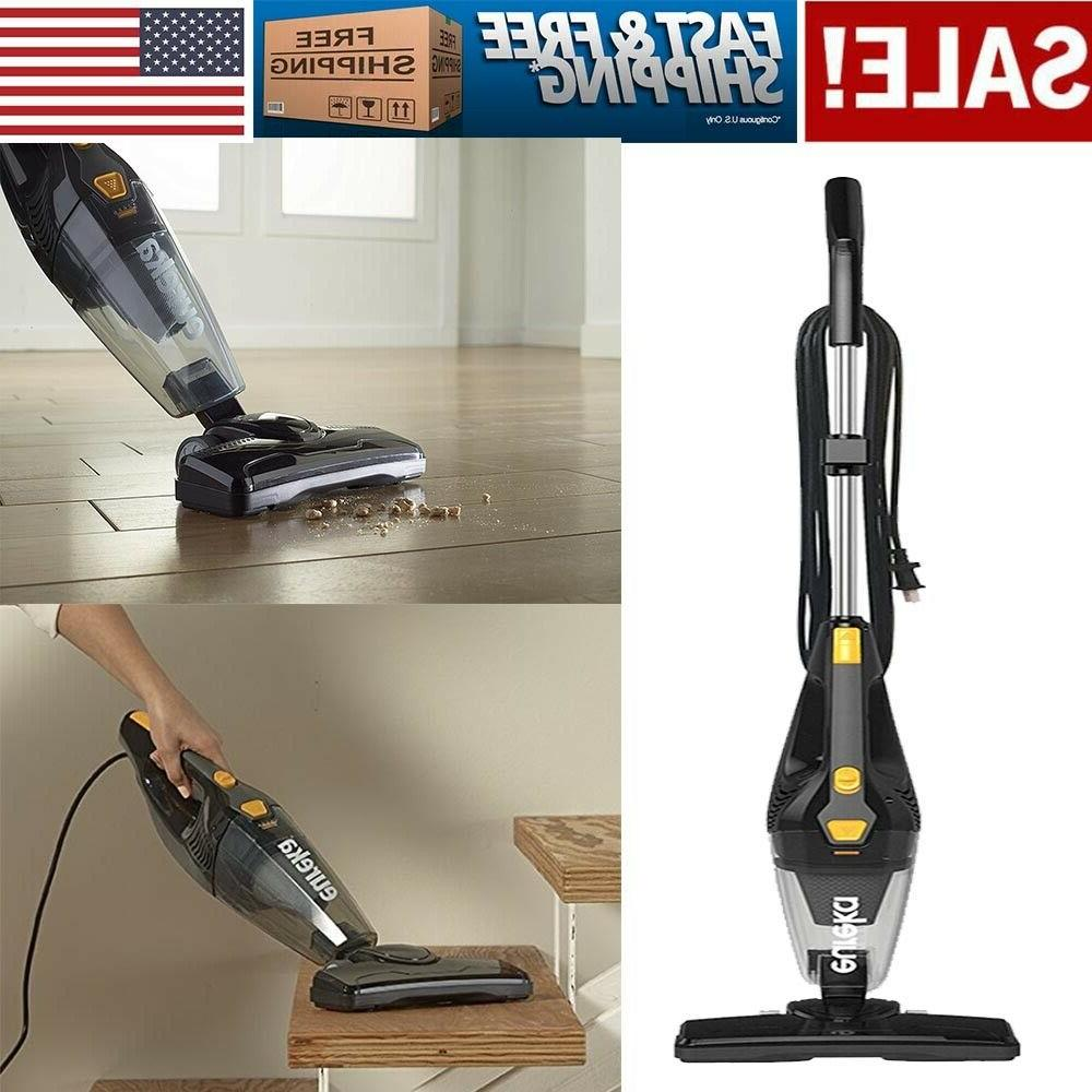 lightweight corded stick vacuum 3 in 1
