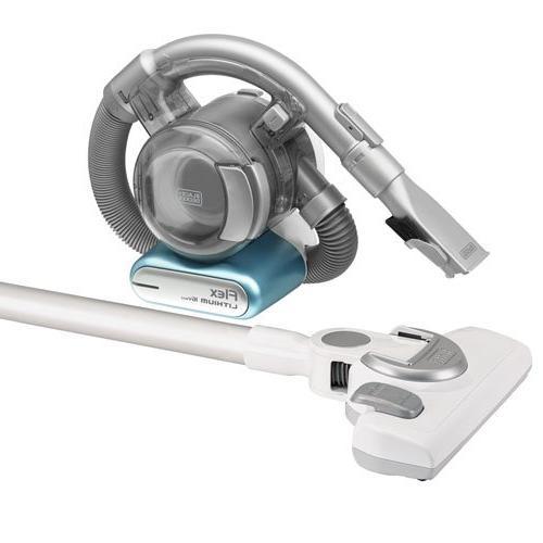 max flex vacuum