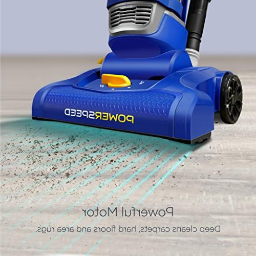 Eureka NEU182A Bagless Vacuum Blue