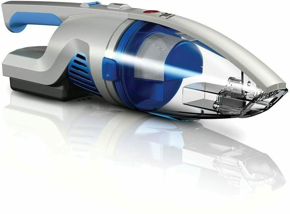 New BH52150PC Vacuum No