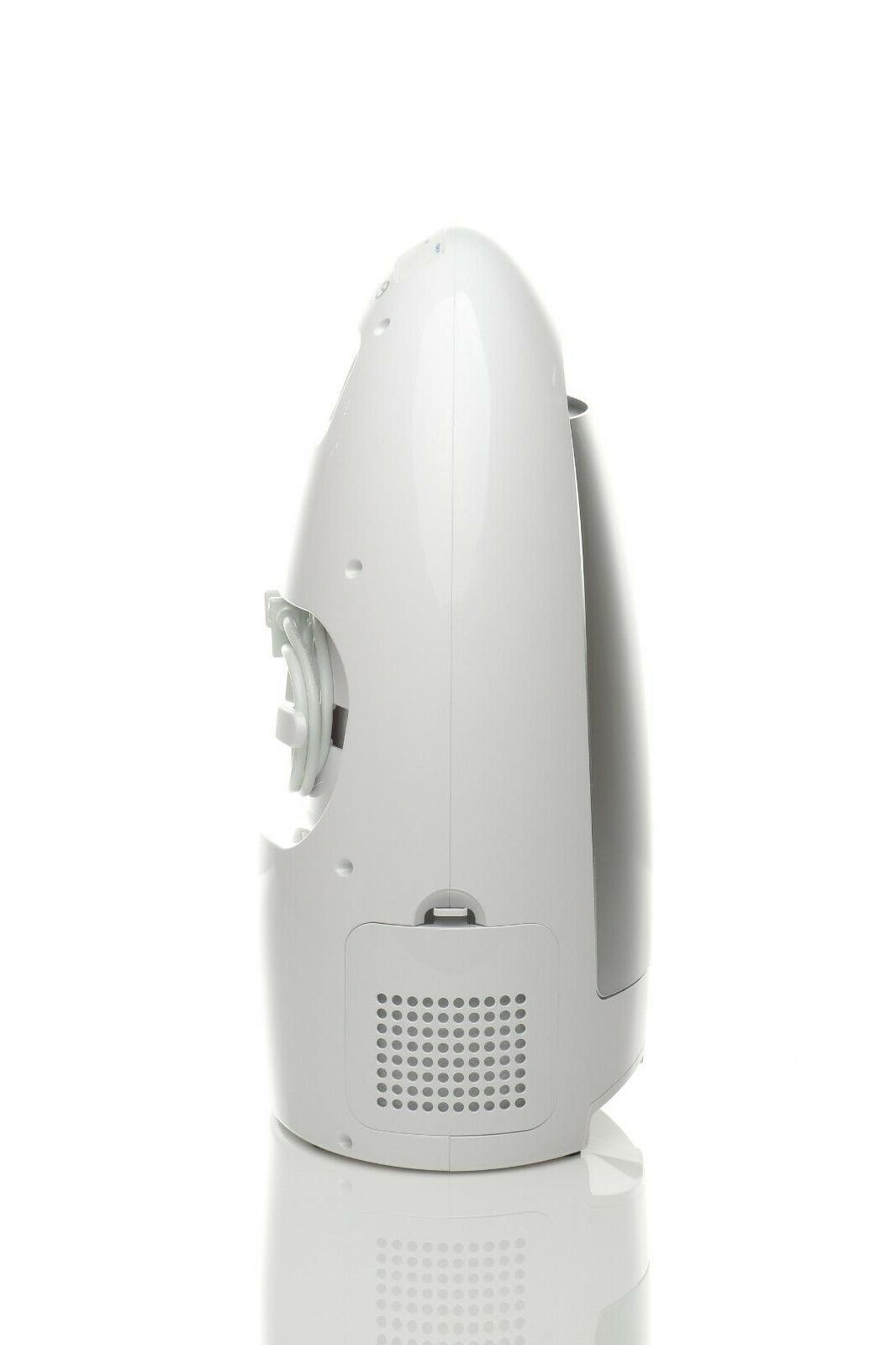NEW EyeVac Home Touchless Vacuum EVH-W