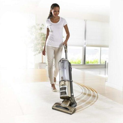 SharkNinja Vacuum, Gold/Silver -