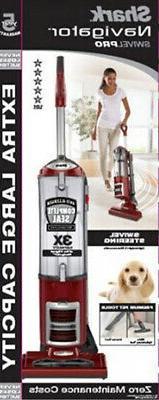 NV60 Navigator Professional Upright Vacuum Cleaner pet