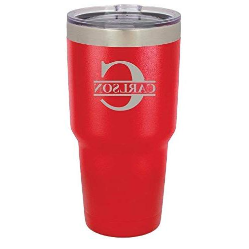 Personalized With Initial Compare Our Custom Travel Yeti